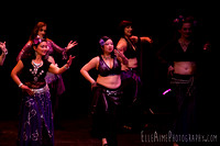 Elle Aime Photography by Leah Marie - Shake the Bay Belly Dance-8