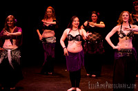 Elle Aime Photography by Leah Marie - Shake the Bay Belly Dance-9
