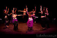 Elle Aime Photography by Leah Marie - Shake the Bay Belly Dance-16