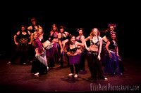 Elle Aime Photography by Leah Marie - Shake the Bay Belly Dance-19