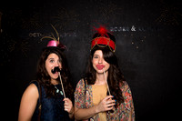 Elle Aime Photography by Leah Marie - Kristen and Roger Photo Booth-14