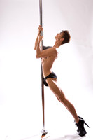 Elle Aime Photography by Leah Marie - Seanmichael Pole (10 of 11)