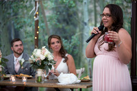 Leah Marie Studio - Candice Wedding - Speeches-5
