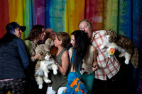 Leah Marie Studio - Rainbow Photobooth-7