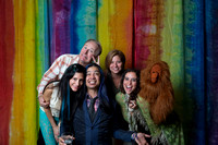 Leah Marie Studio - Rainbow Photobooth-16