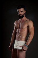Elle Aime Photography by Leah Marie - Men of Axe - George-4