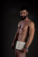 Elle Aime Photography by Leah Marie - Men of Axe - George-3