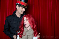 Elle Aime Photography by Leah Marie - HIVE Photo Booth (12 of 296)