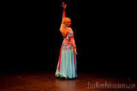 Elle Aime Photography by Leah Marie - Shake the Bay Belly Dance-20