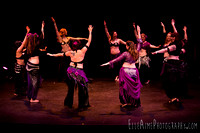 Elle Aime Photography by Leah Marie - Shake the Bay Belly Dance-18