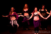 Elle Aime Photography by Leah Marie - Shake the Bay Belly Dance-6