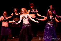 Elle Aime Photography by Leah Marie - Shake the Bay Belly Dance-5