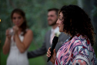Leah Marie Studio - Candice Wedding - Speeches-11
