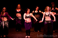 Elle Aime Photography by Leah Marie - Shake the Bay Belly Dance-10